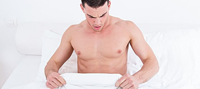 Erectile Dysfunction Treatment in Nyay Khand I